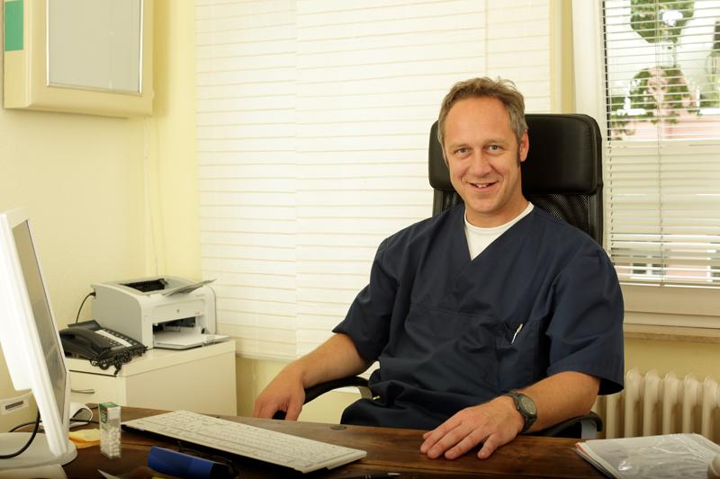 Dr. med. H. Balthesen